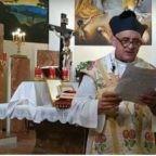 """Don Leonardo Ricotta si è dimesso, piuttosto che compiere """"un atto di macelleria eucaristica"""""""
