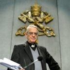 """Comunicazione intesa come """"Bene, Verità, Incontro"""". Intervista a Padre Lombardi per In Terris"""
