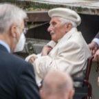 Il viaggio a Regensburg mostra chi è realmente Benedetto XVI. Il significato profondo che ha per lui il senso della famiglia
