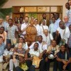 Don Nicola Ciarapica racconta il coronavirus in Ghana