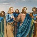 Gesù invita alla missione