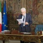 Il presidente Mattarella premia gli italiani che fanno grande l'Italia