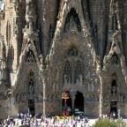 Almuzara: la Sagrada Familia opera della Provvidenza di Dio