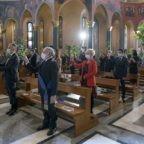 I Presidenti Mattarella e Conte ringraziano le suore del monastero di Santa Rita da Cascia