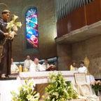 A Terni hanno festeggiato sant'Antonio