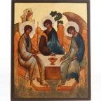 La Santissima Trinità è Dio Amore