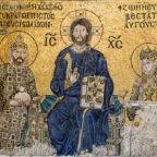 """All'Angelus il Papa dice di essere """"molto addolorato"""" per Hagia Sophia"""