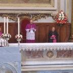 Mons. Ruzza alla diocesi di Civitavecchia chiede fraternità e discernimento