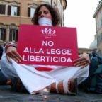 """#RestiamoLiberi. Emendamento """"salva idee"""" dimostra che ddl Zan è liberticida e istiga all'odio. Fake news da Ostia. Coghe hackerato"""