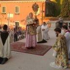 Patriarca Moraglia: riconoscere la presenza di Dio nella città