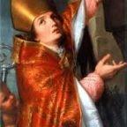 Ascoli Piceno prega sant'Emidio come custode della speranza