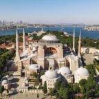 Erdogan islamizza Hagia Sophia. Europa e Santa Sede stanno a guardare. Cominciamo del basso: non con nostro silenzio