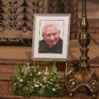 Suoni commoventi. I Domspatzen di Regensburg hanno salutato il loro ex Domkapellmeister Georg Ratzinger