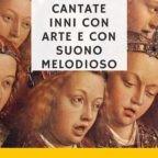 """""""Cantate inni con arte e con suono melodioso"""", quattro chiacchiere con l'autore Aurelio Porfiri"""