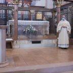 Chiara di Assisi insegna a rimanere in Gesù