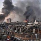 Il day after l'esposione a Beirut, parla il card. Rai (Patriarca maronita): 'Gli altri Stati non ci lascino soli, siamo sull'orlo della bancarotta. Si crei un fondo gestito dall'Onu'