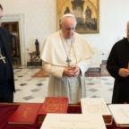 Il nuovo Messale è in  continuità con il Concilio Vaticano II