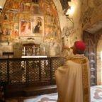Assisi: il perdono genera Paradiso