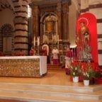 San Lorenzo: un martire del servizio