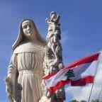 """Da Cascia una preghiera: """"Santa Rita protegga Beirut e il popolo libanese"""""""