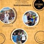 Si parla di Missioni - Al via il Primo Festival Vocazionale Missionario ideato dalla Congregazione della Missione