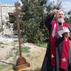 Invito alla preghiera per l'intercessione di San Charbel in diretta TV a Florencja in Polonia