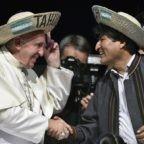 """Ex presidente della Bolivia Evo Morales accusato di """"terrorismo, genocidio e delitti contro la salute"""""""