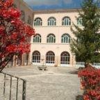 La Priora del Monastero di santa Rita da Cascia affida le scuole alla Santa