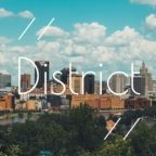 District, l'aggregatore di siti e blog per essere aggiornati  sui libri