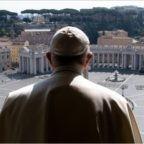 Spunti sul tramonto di un papato