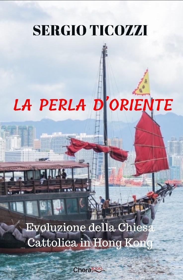 Chiesa cristiana Hong Kong