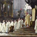Mons. Delpini: la vocazione è bellezza