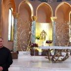 P. De Michieli è il nuovo Rettore alla Basilica di Santa Rita a Cascia