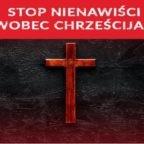 Basta odio contro i cristiani. In Polonia i veri perseguitati sono i cristiani, non gli LGBTQI+