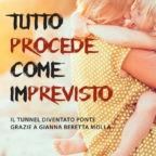 Tutto procede come imprevisto: un romanzo per conoscere Santa Gianna Beretta Molla