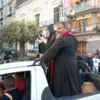 L'insolita udienza di San Charbel a Gragnano