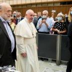 La settimana di Papa Francesco, la tutela dell'ambiente al centro del suo pensiero