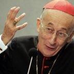 90 anni cardinale Ruini