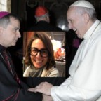 """Mai e mai. Parola di Becciu, che torna a difendersi dalle accuse: """"Estraneo a qualunque fatto illecito, sempre fedele al Papa"""". Cecilia Marogna: """"Non sono l'amante di Becciu"""""""