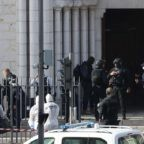 Attentato a Nizza: il cordoglio del papa