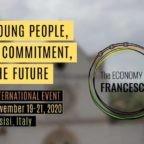 'The Economy of Francesco': online da Assisi
