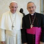Il Sostituto della Segreteria di Stato Edgar Peña Parra, fedelissimo di Papa Francesco, nel mirino dei magistrati vaticani. L'inchiesta di Emiliano Fittipaldi