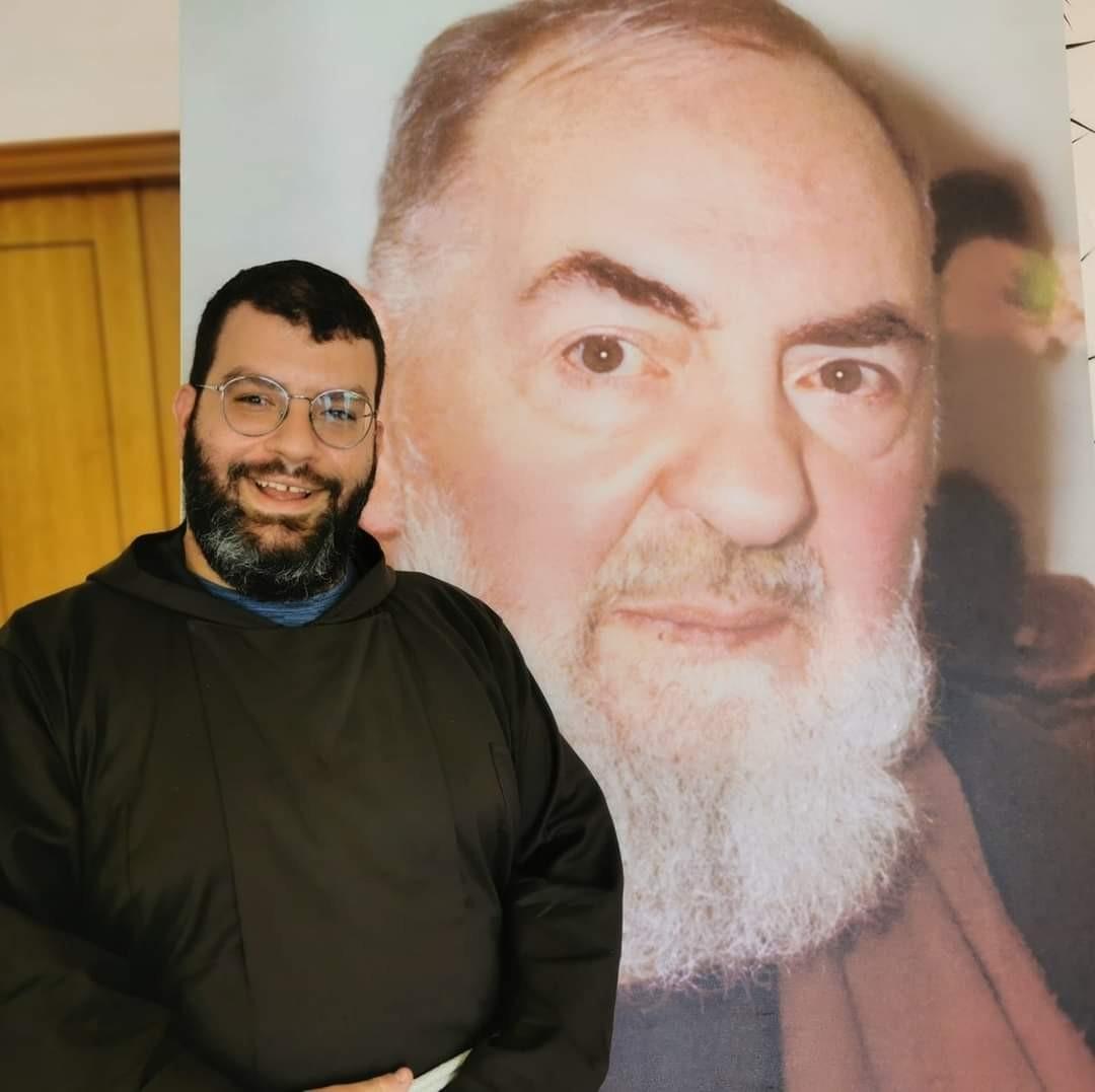Fra Daniele Moffa - Padre Pio