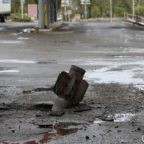 L'Azerbaigian oggi ha lanciato un attacco su larga scala nell'Artsakh e ha ripreso i bombardamenti di Stepanakert e Shushi