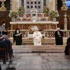 A Roma le fedi invitano ad essere 'artigiani della pace'
