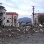 Stepanakert è di nuovo bombardato dall'Arzaibaigian, riferisce l'Infocenter Unificato Armeno