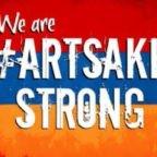 Flash mob a Roma per Armenia e Artsakh contro l'indifferenza. Minacce azere alle Istituzioni italiane. Azerbaigian utilizza fosforo bianco  nell'Artsakh