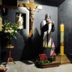 Al termine di un lungo pellegrinaggio, le reliquie e la statua di San Charbel hanno raggiunto la loro casa a Florencja in Polonia