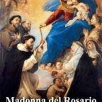 Santa Maria della Vittoria, Lepanto 7 ottobre 1571. Oggi, 7 ottobre Memoria della beata Maria Vergine del Rosario