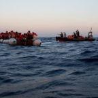 Naufragi nel Mediterraneo: l'ospitalità è grazia